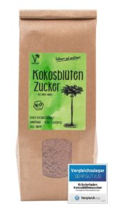 Kräuterladen Kokosblütenzucker Bio