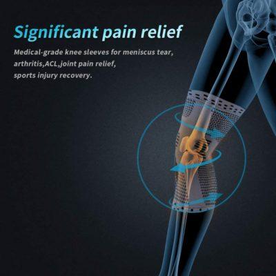 Kniebandage – Die 4 besten Kniebandagen Test & Tipps