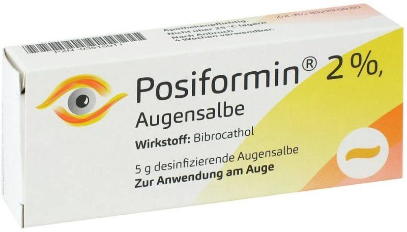 POSIFORMIN-2-Augensalbe-kaufen