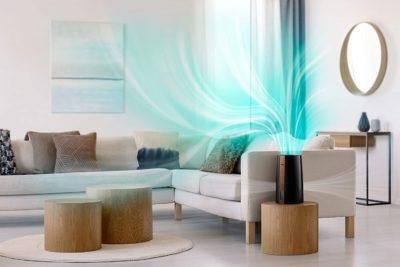 Raumbefeuchter- die 4 besten Luftbefeuchter Test, Wirkung & Empfehlung