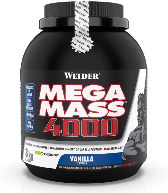 Weider-Mass-4000-weight-gainer kaufen