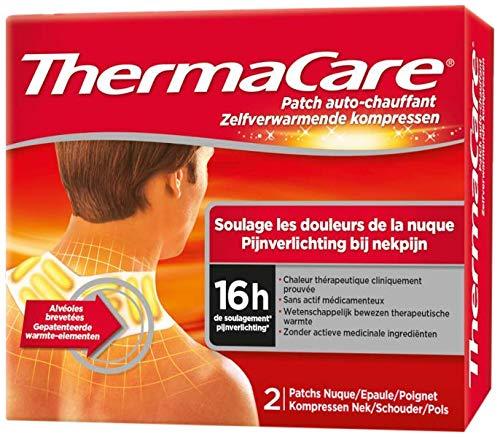 ThermaCare-Nacken-Wärmepflaster