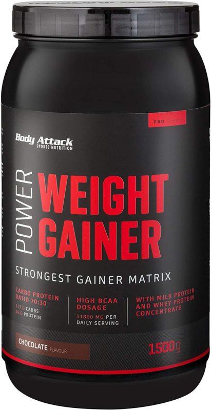 body-attack-power-weight kaufen