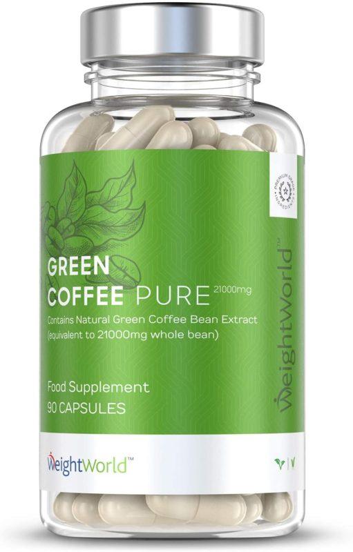 green Coffee Fatburner